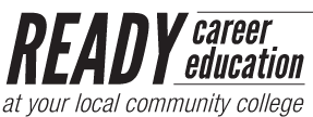 Ready Career Education Logo