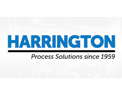 Harrington Process Solutions since 1959